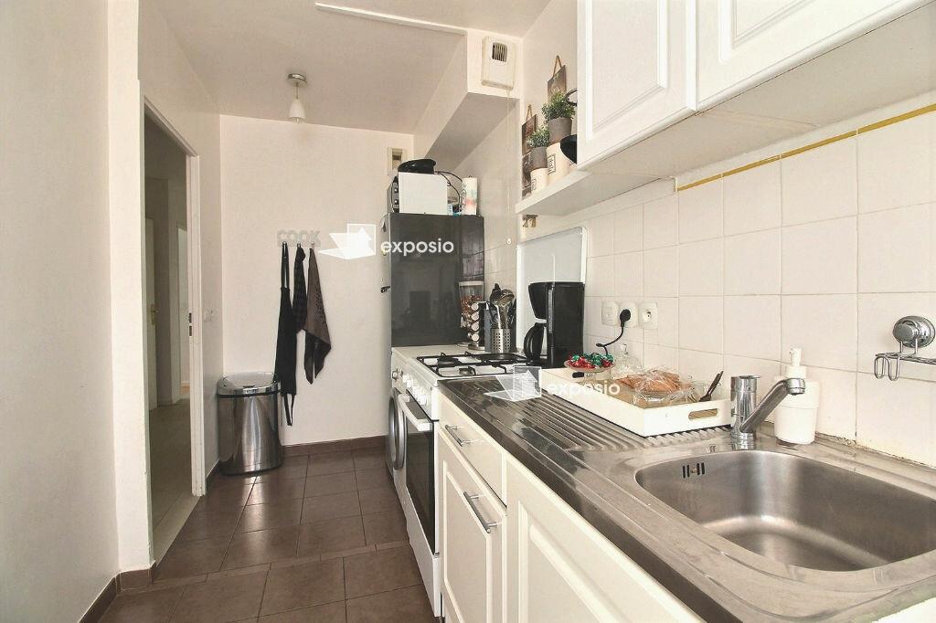 Appartement à vendre 3 61.8m2 à Corbeil-Essonnes vignette-6