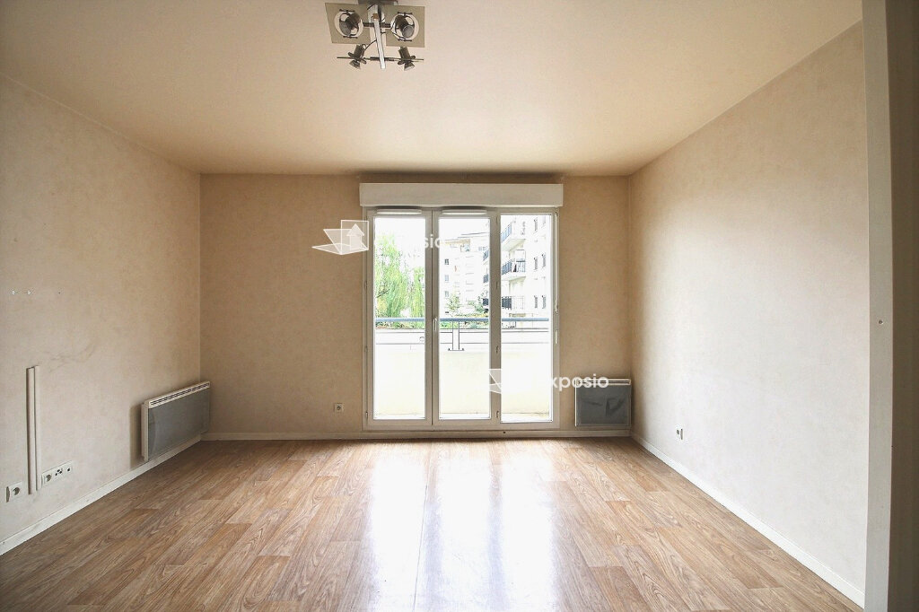 Appartement à vendre 2 41.57m2 à Corbeil-Essonnes vignette-1