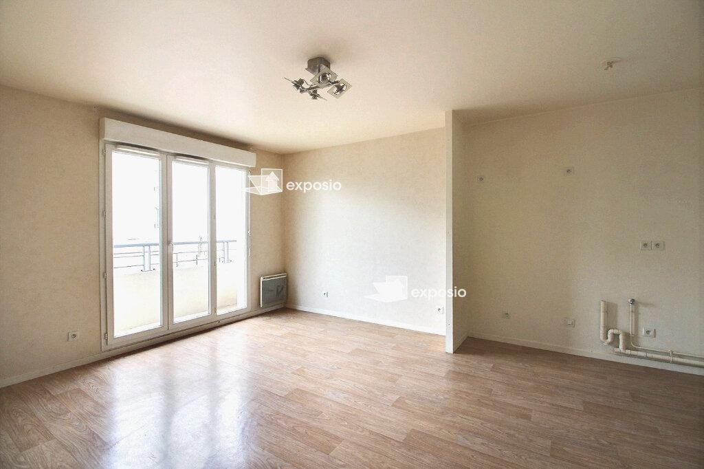 Appartement à vendre 2 41.57m2 à Corbeil-Essonnes vignette-2
