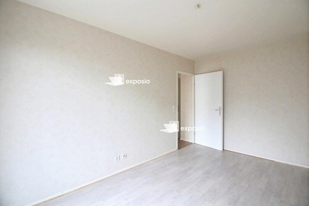 Appartement à vendre 2 41.57m2 à Corbeil-Essonnes vignette-3