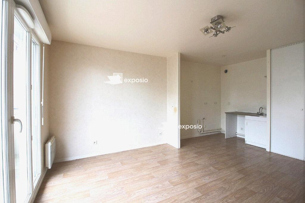Appartement à vendre 2 41.57m2 à Corbeil-Essonnes vignette-5