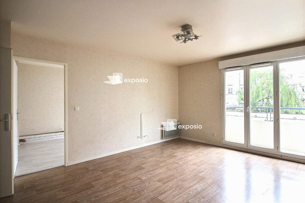 Appartement à vendre 2 41.57m2 à Corbeil-Essonnes vignette-7