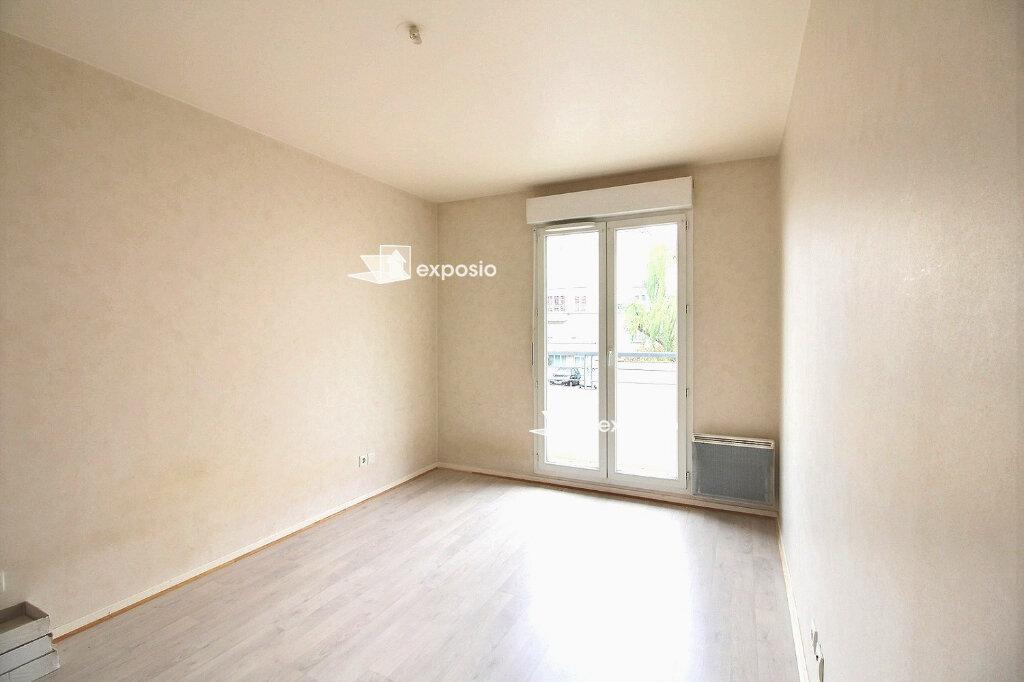 Appartement à vendre 2 41.57m2 à Corbeil-Essonnes vignette-8
