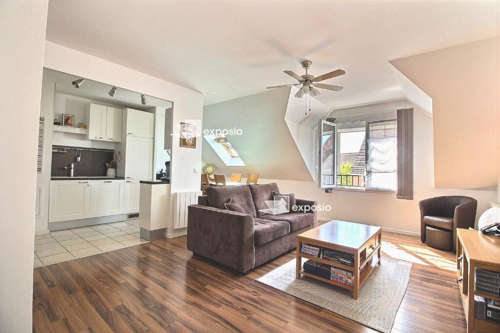 Appartement à vendre 3 64m2 à Corbeil-Essonnes vignette-1