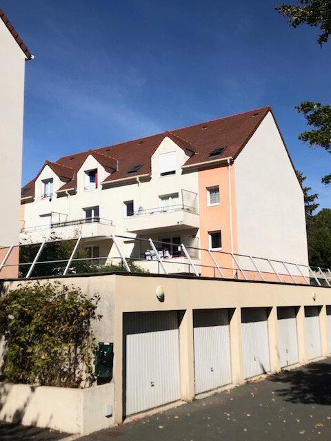 Appartement à vendre 3 64m2 à Corbeil-Essonnes vignette-2