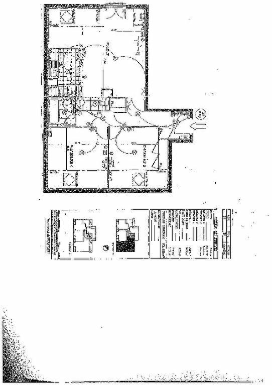 Appartement à vendre 3 64m2 à Corbeil-Essonnes vignette-3