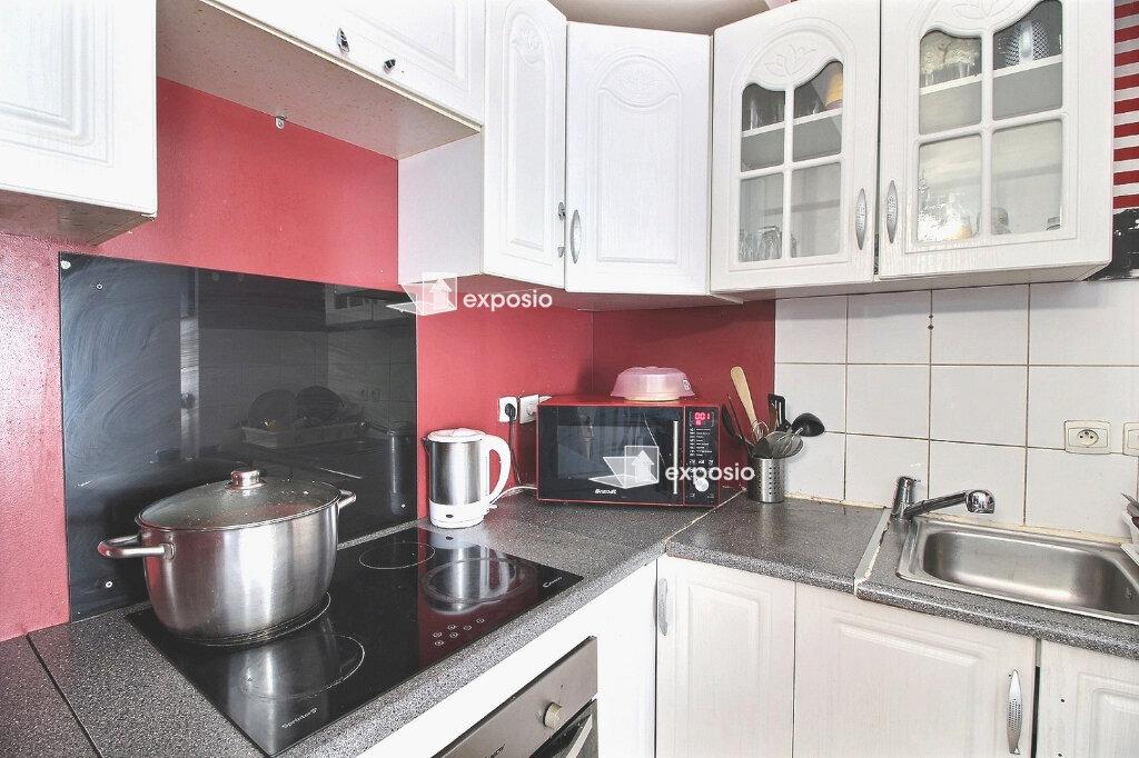 Appartement à vendre 4 82m2 à Corbeil-Essonnes vignette-4