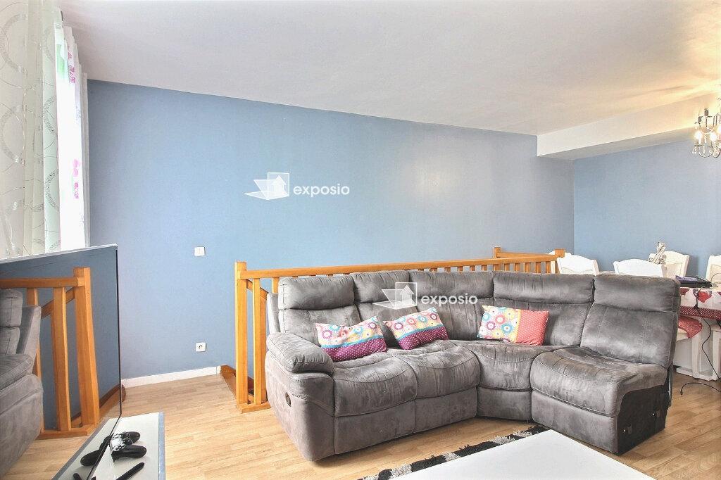 Appartement à vendre 4 82m2 à Corbeil-Essonnes vignette-9