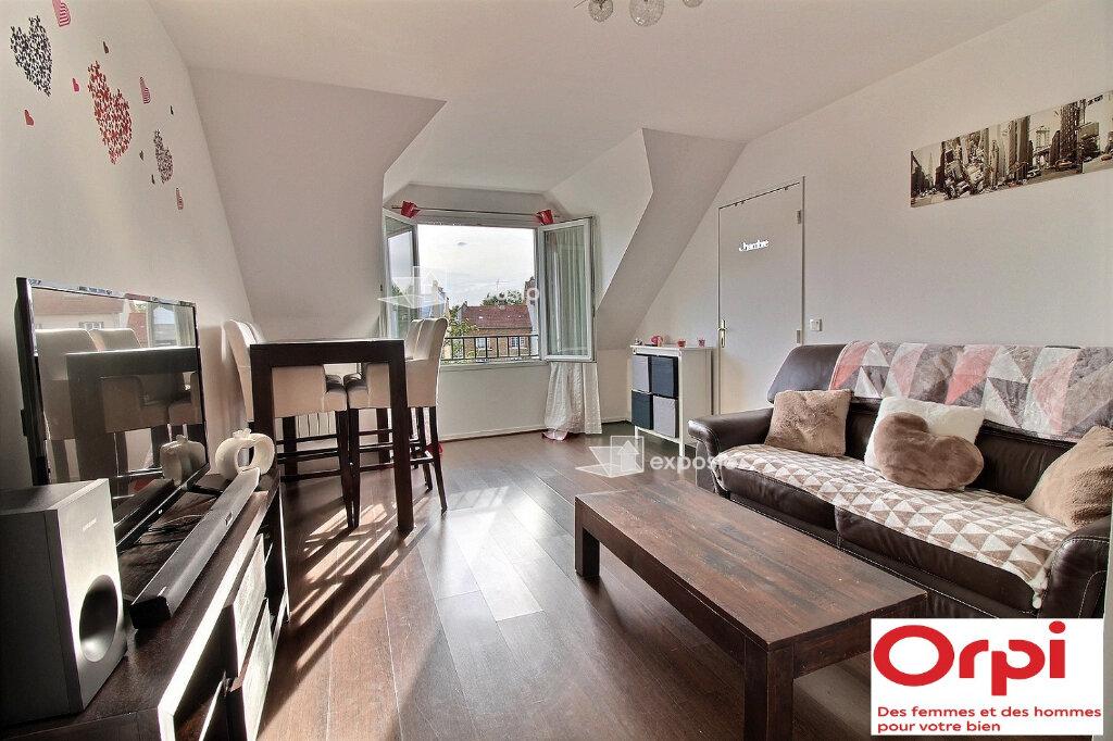 Appartement à vendre 2 35.65m2 à Corbeil-Essonnes vignette-1