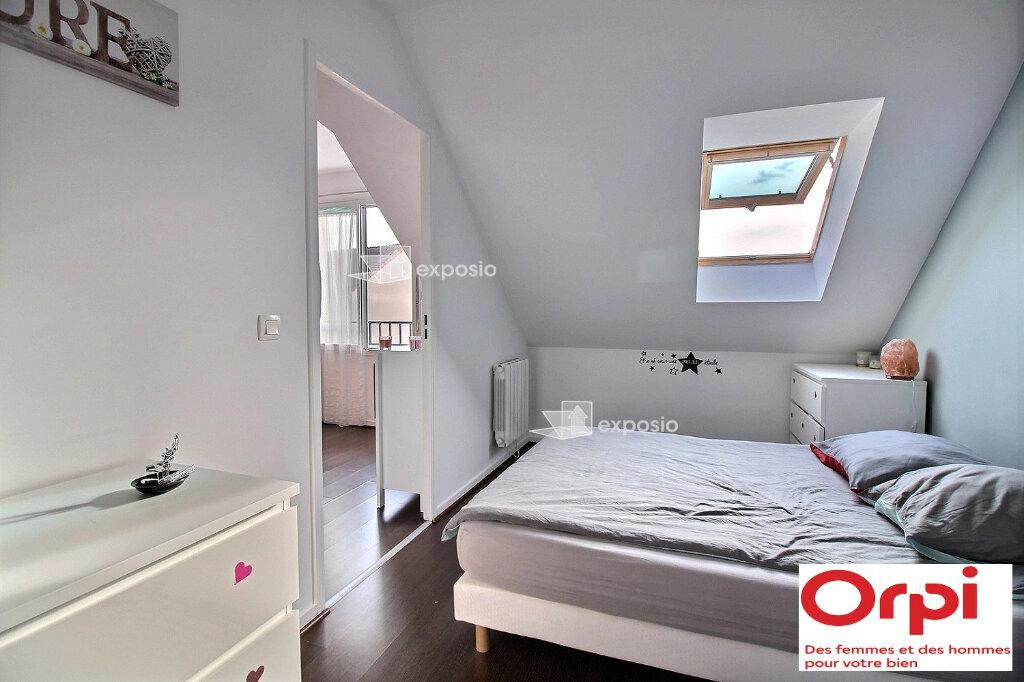 Appartement à vendre 2 35.65m2 à Corbeil-Essonnes vignette-4