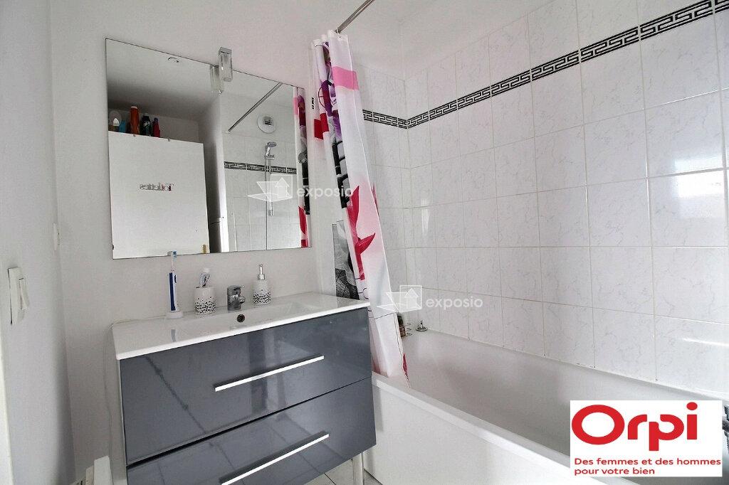 Appartement à vendre 2 35.65m2 à Corbeil-Essonnes vignette-5