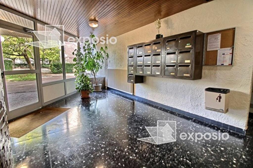 Appartement à vendre 4 83m2 à Évry vignette-3