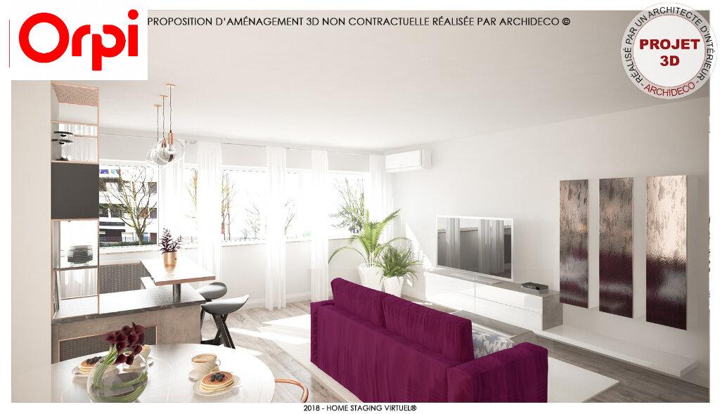 Appartement à vendre 4 83m2 à Évry vignette-4