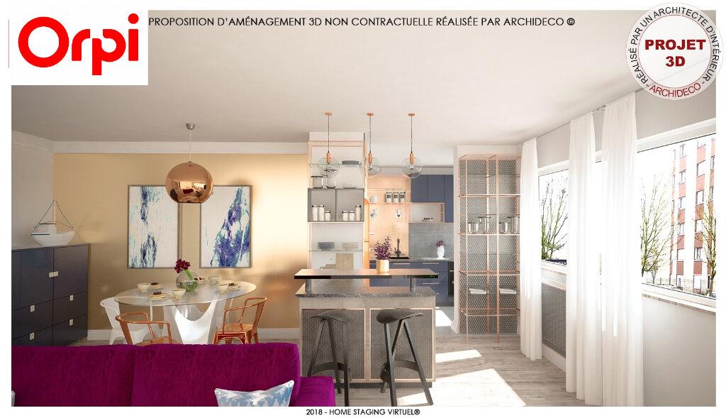 Appartement à vendre 4 83m2 à Évry vignette-10