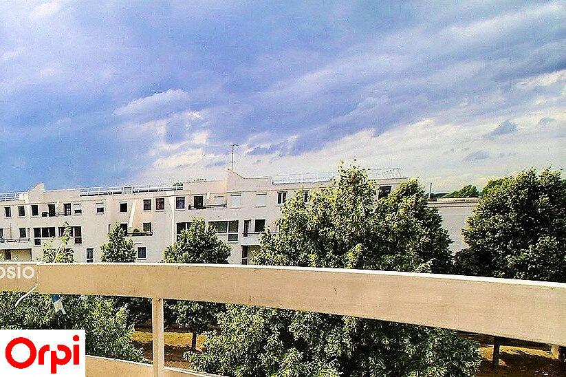 Appartement à vendre 2 46m2 à Évry vignette-1