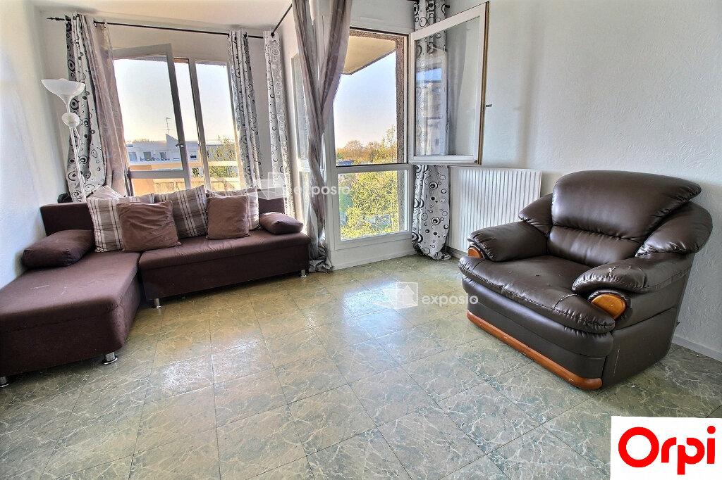 Appartement à vendre 2 46m2 à Évry vignette-2