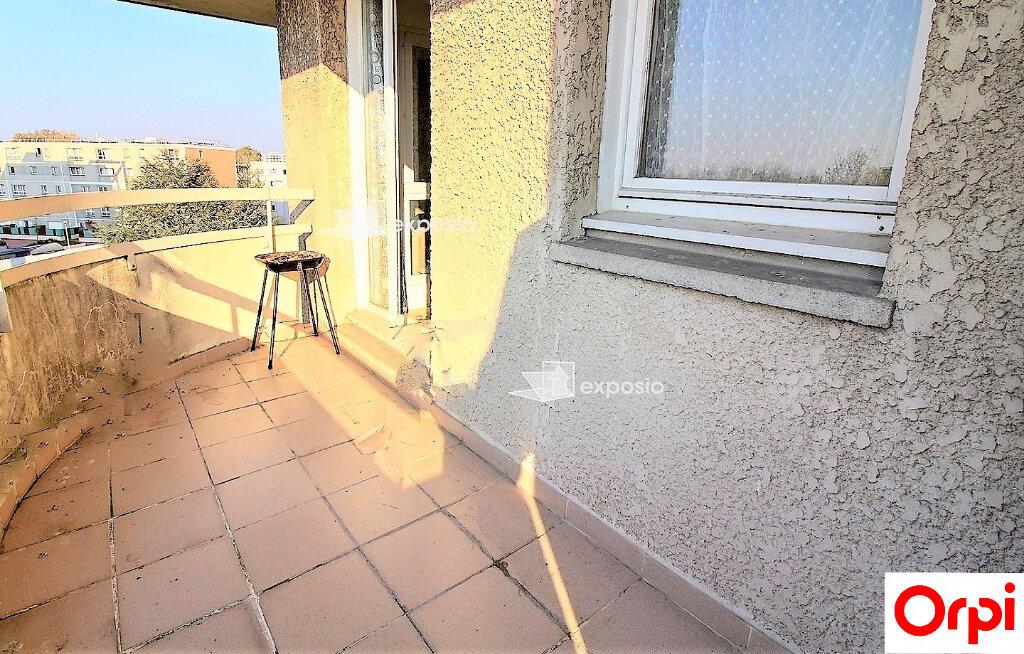 Appartement à vendre 2 46m2 à Évry vignette-6