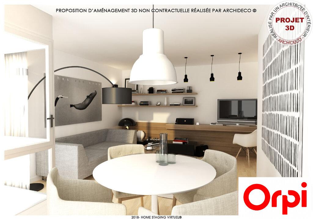 Appartement à vendre 2 46m2 à Évry vignette-7