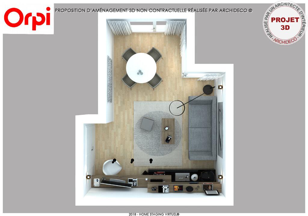 Appartement à vendre 2 46m2 à Évry vignette-8