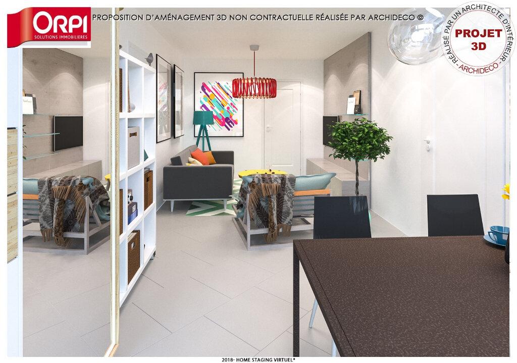 Appartement à vendre 3 59m2 à Évry vignette-4