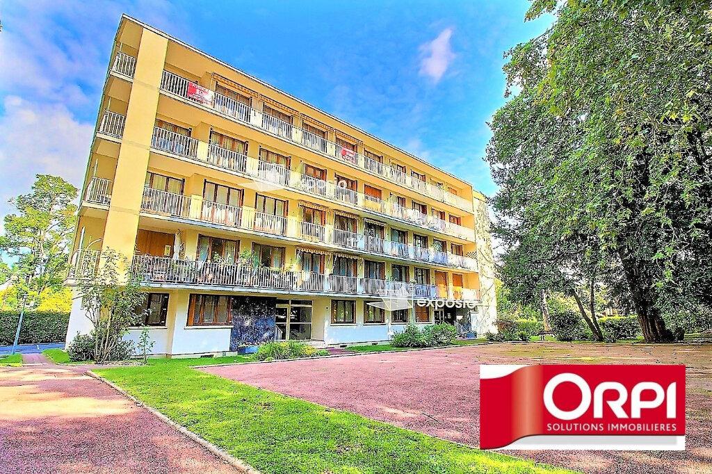 Appartement à vendre 3 71m2 à Évry vignette-1