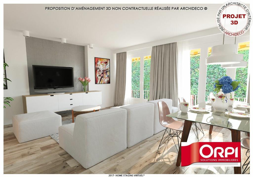 Appartement à vendre 3 71m2 à Évry vignette-2