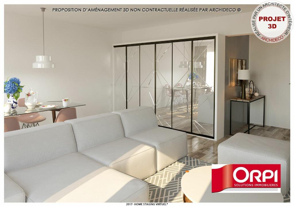 Appartement à vendre 3 71m2 à Évry vignette-3