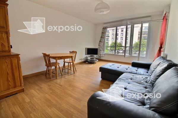 Appartement à vendre 3 65m2 à Corbeil-Essonnes vignette-1