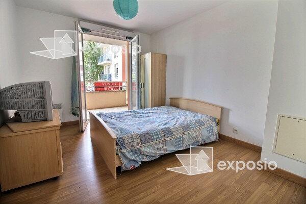 Appartement à vendre 3 65m2 à Corbeil-Essonnes vignette-5