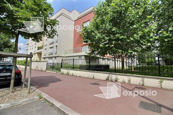 Appartement à vendre 3 65m2 à Corbeil-Essonnes vignette-7