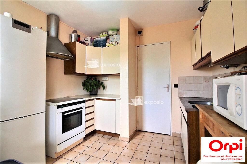 Appartement à vendre 3 66.4m2 à Évry vignette-4
