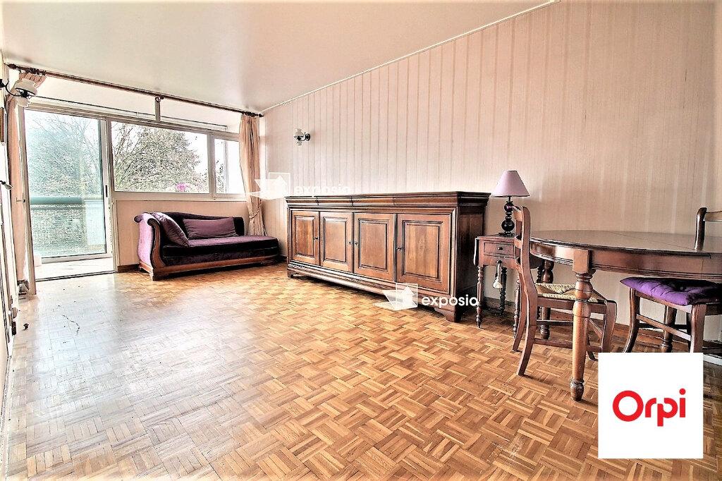 Appartement à vendre 4 67m2 à Évry vignette-2