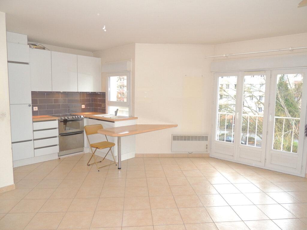 Appartement à louer 1 31.82m2 à Athis-Mons vignette-1