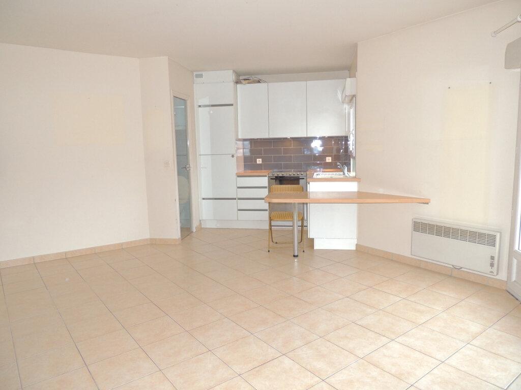 Appartement à louer 1 31.82m2 à Athis-Mons vignette-2