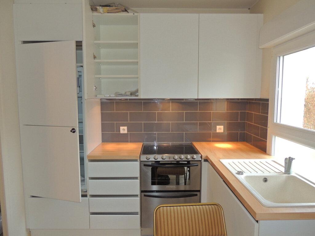 Appartement à louer 1 31.82m2 à Athis-Mons vignette-4