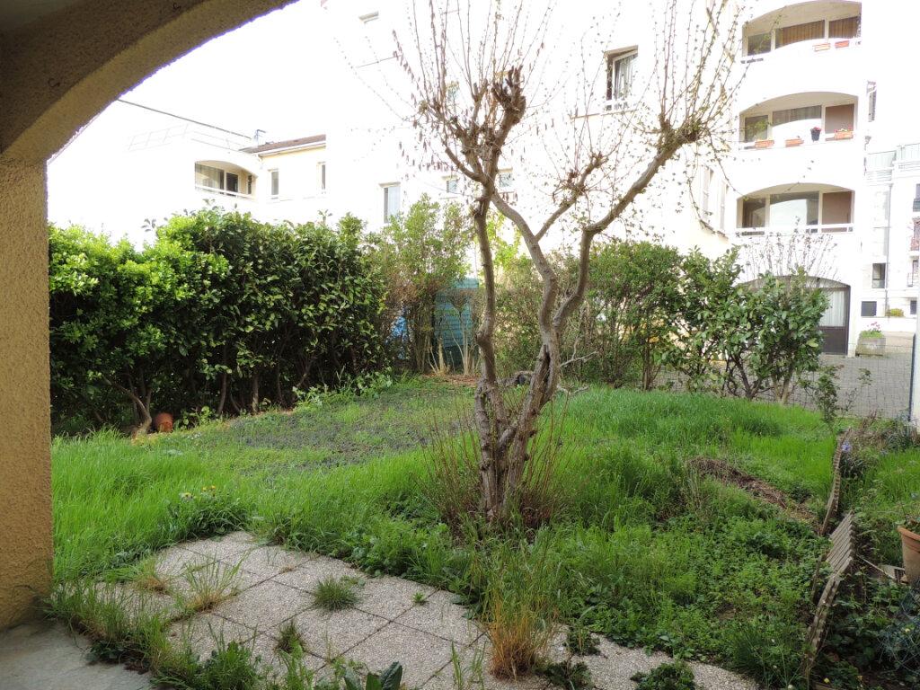 Appartement à louer 3 73.33m2 à Athis-Mons vignette-1