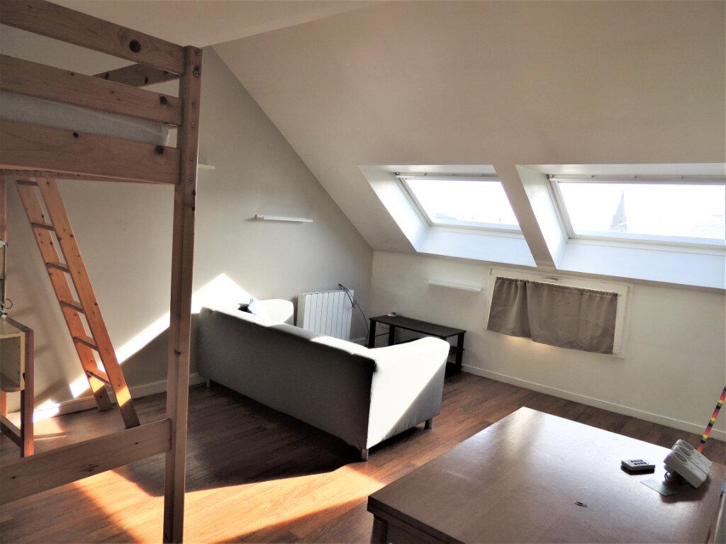 Appartement à louer 1 24.09m2 à Athis-Mons vignette-1
