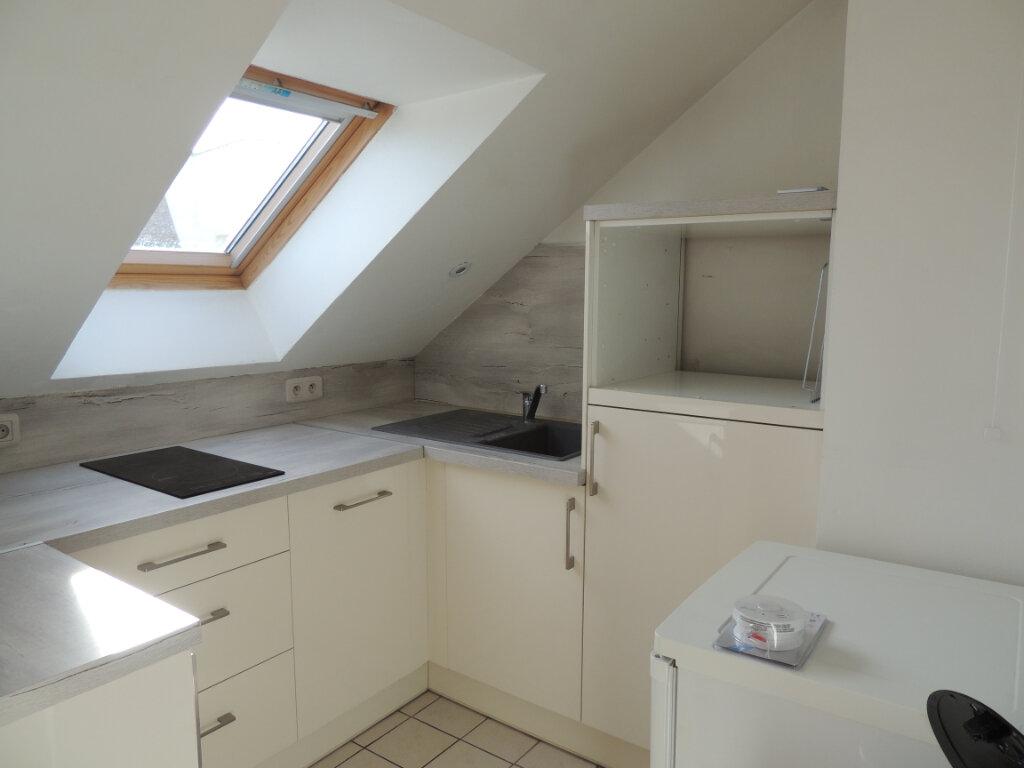 Appartement à louer 1 24.09m2 à Athis-Mons vignette-2