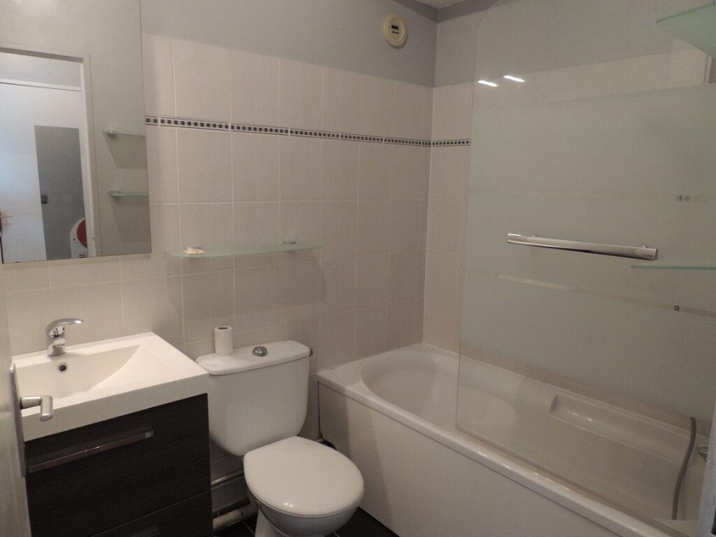 Appartement à louer 1 24.09m2 à Athis-Mons vignette-4