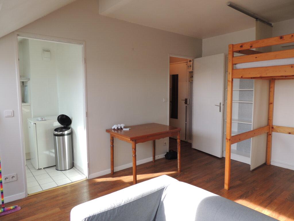 Appartement à louer 1 24.09m2 à Athis-Mons vignette-5