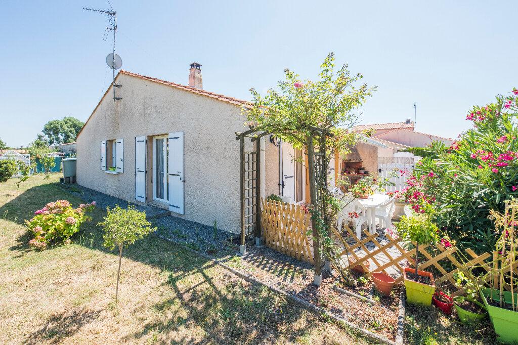 Maison à vendre 4 90m2 à Marennes vignette-8