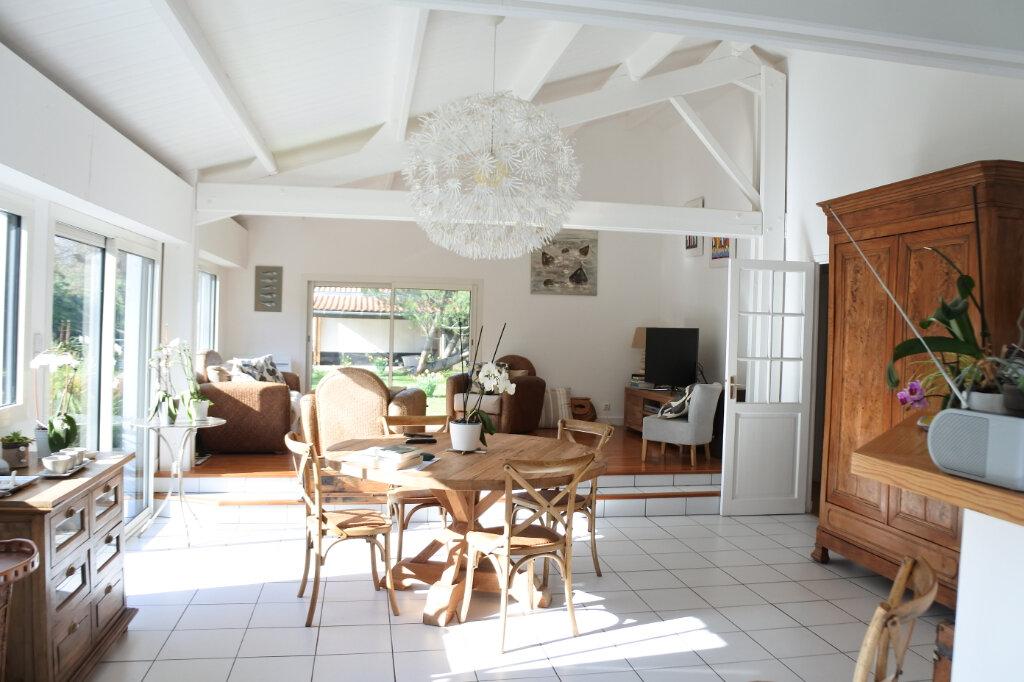 Maison à vendre 5 126m2 à Marennes vignette-2