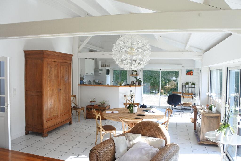Maison à vendre 5 126m2 à Marennes vignette-3
