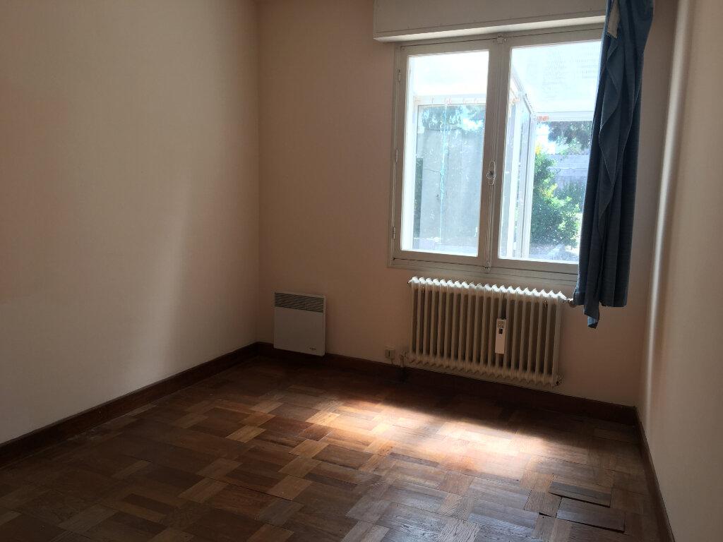 Maison à vendre 4 140m2 à Bourcefranc-le-Chapus vignette-7