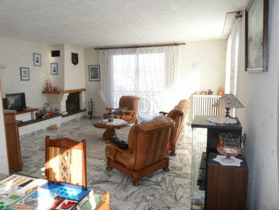 Maison à vendre 5 192m2 à Bourcefranc-le-Chapus vignette-3