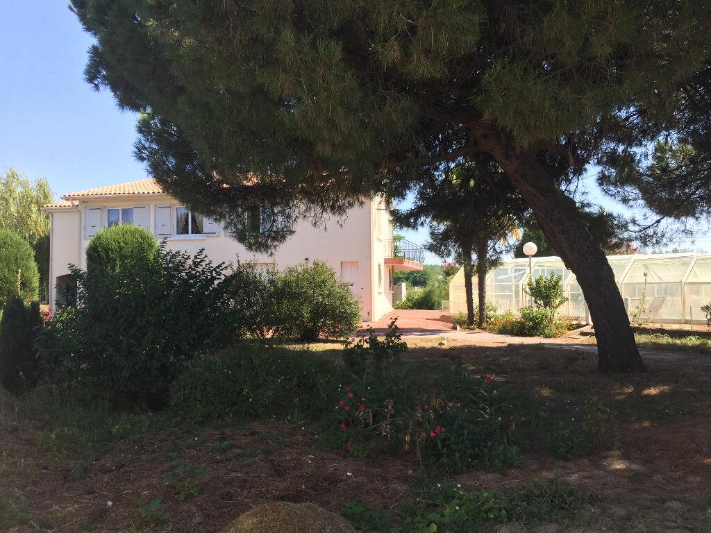Maison à vendre 5 192m2 à Bourcefranc-le-Chapus vignette-6