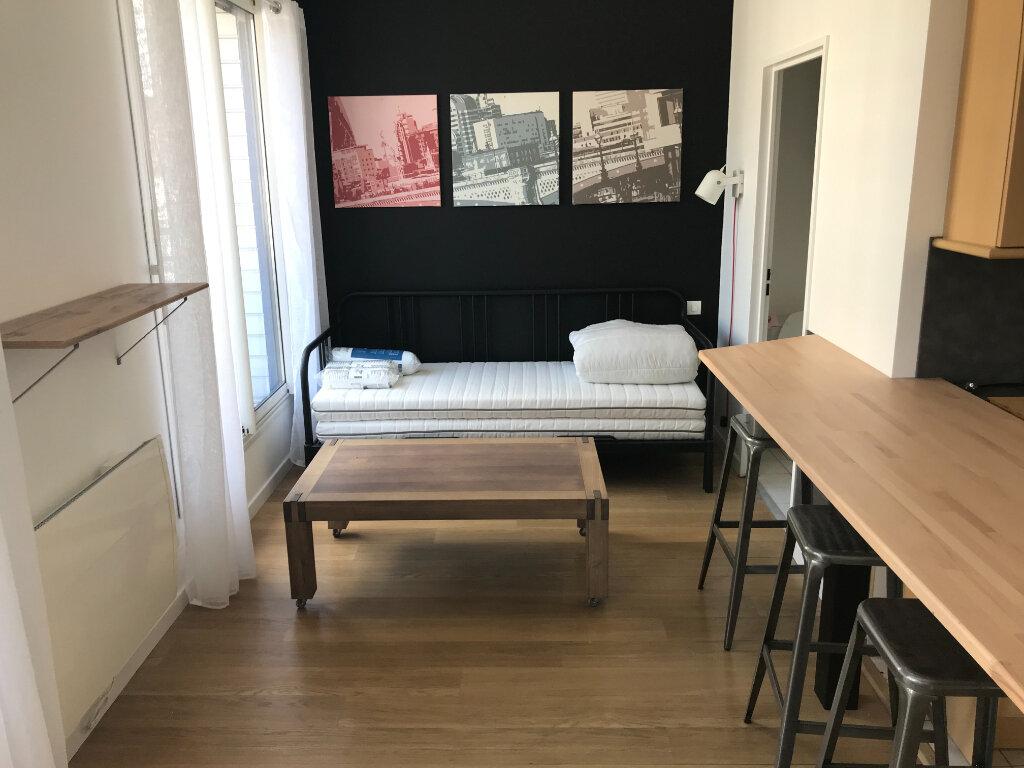 Appartement à louer 1 20m2 à Roubaix vignette-2