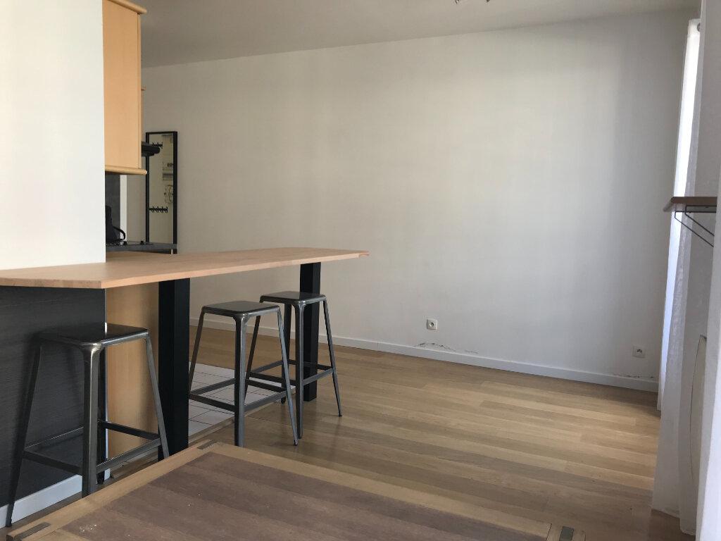 Appartement à louer 1 20m2 à Roubaix vignette-3