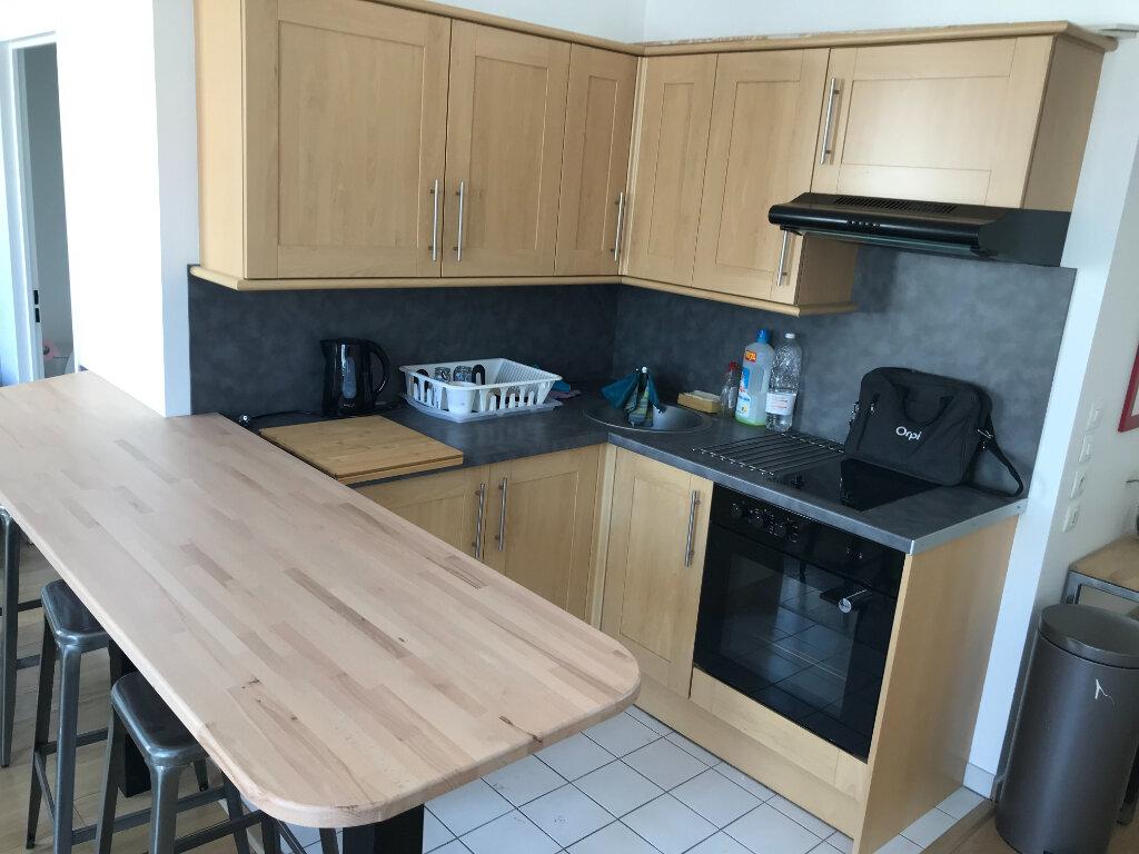 Appartement à louer 1 20m2 à Roubaix vignette-4