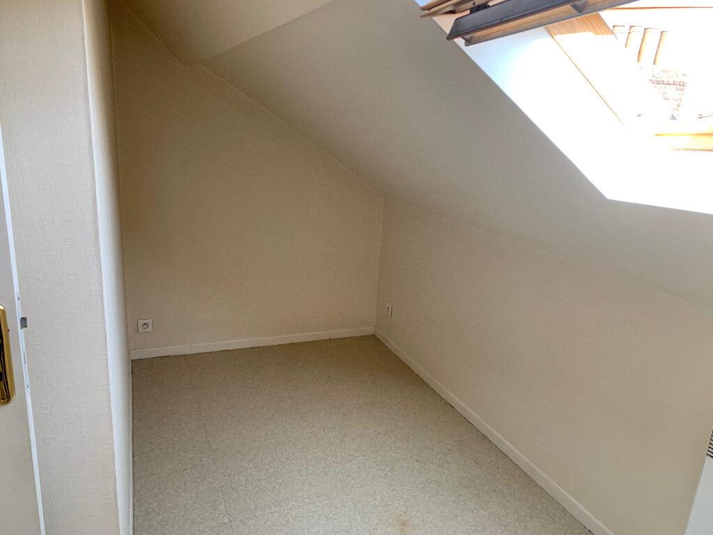 Appartement à louer 2 23.28m2 à Lille vignette-5